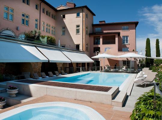 Fotos de Hotel: Villa Florentine