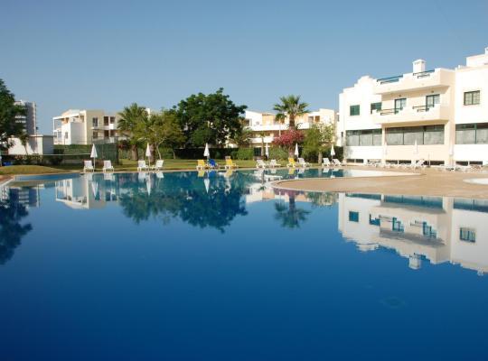 Hotel Valokuvat: Terraço e Mar