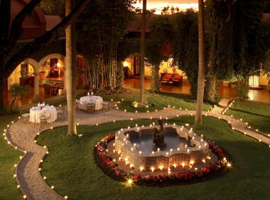 Hotel fotografií: Hotel Racquet Cuernavaca