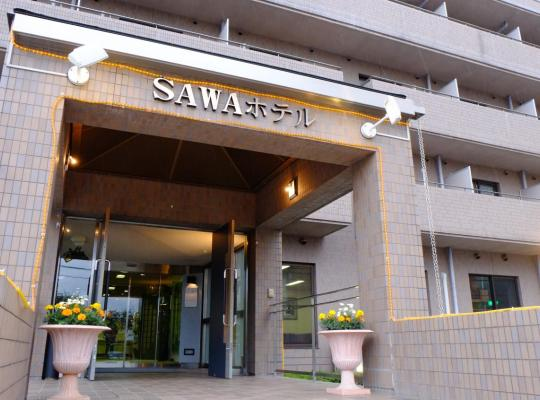 Hotel photos: Sawa Hotel