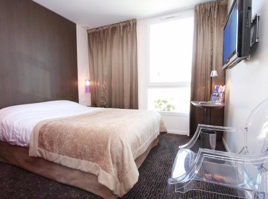 Hotel bilder: Kyriad Charleville Mezieres