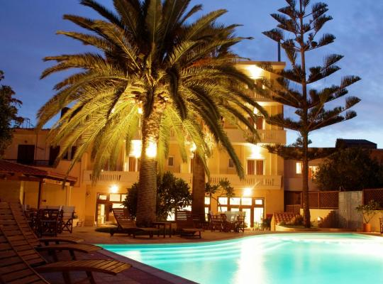 Hotel Valokuvat: Kissamos Hotel