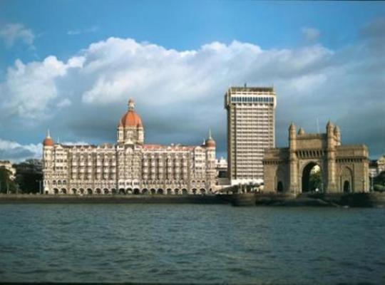 Fotos de Hotel: The Taj Mahal Tower Mumbai
