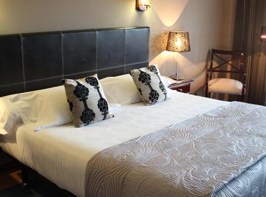 호텔 사진: Hotel Ciudad de Vigo