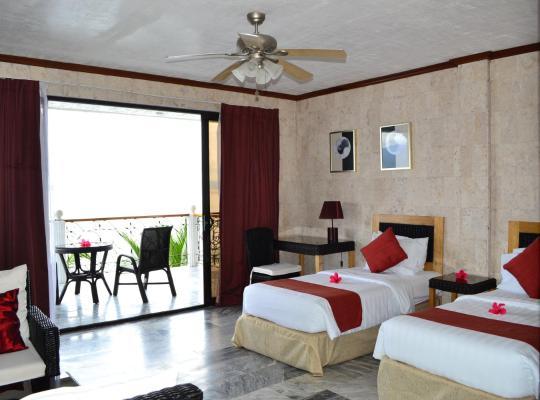 Фотографії готелю: Eden Resort