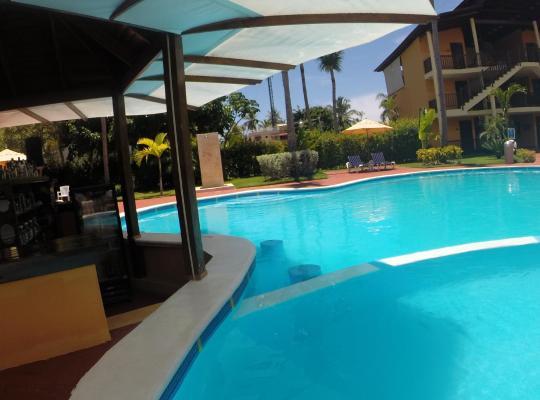 酒店照片: Hotel Merengue Punta Cana