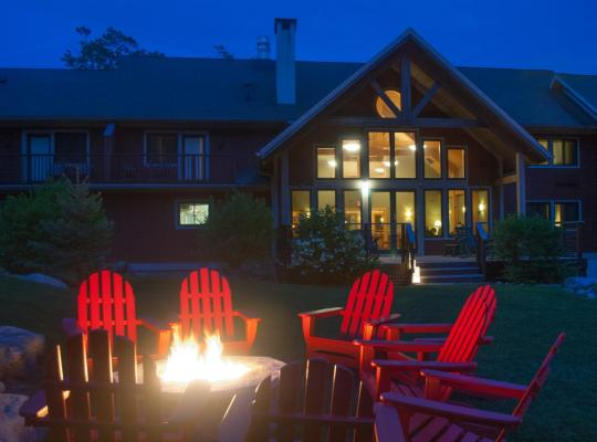 Foto dell'hotel: Minnewaska Lodge