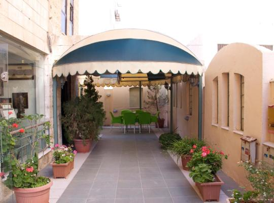 Фотографії готелю: Al Waha Furnished Apartments