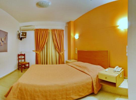 Fotos do Hotel: Aretousa Hotel