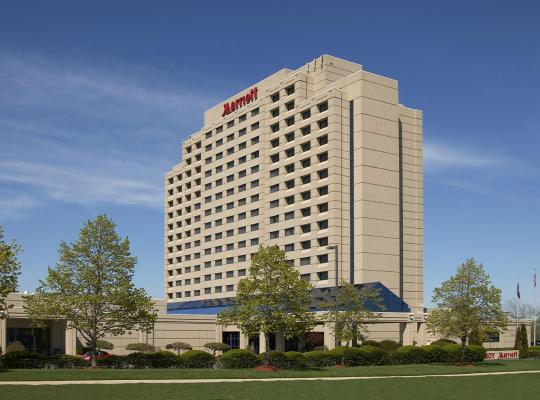 Foto dell'hotel: Detroit Marriott Troy