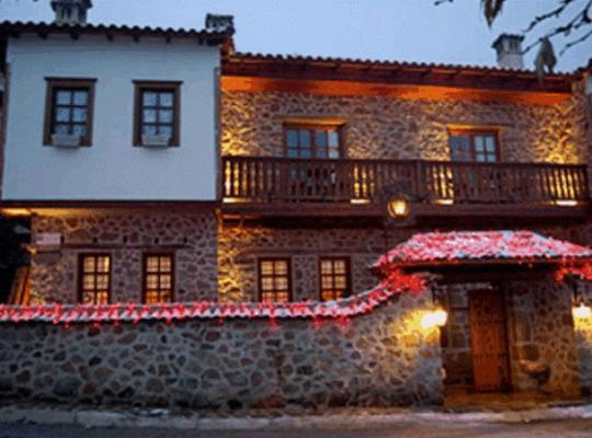 Foto dell'hotel: Nimbus Guesthouse