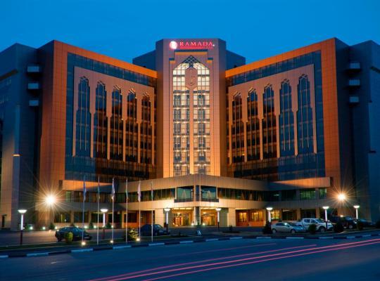 Фотографії готелю: Ramada Plaza Gence