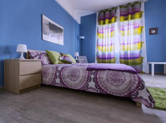 Hotel bilder: Casa Di Amici