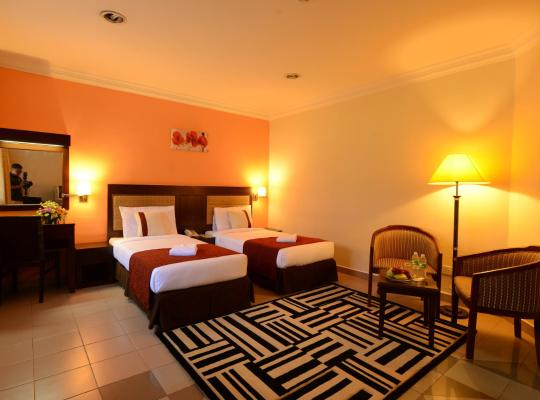 Hotellet fotos: Felda Residence Trolak