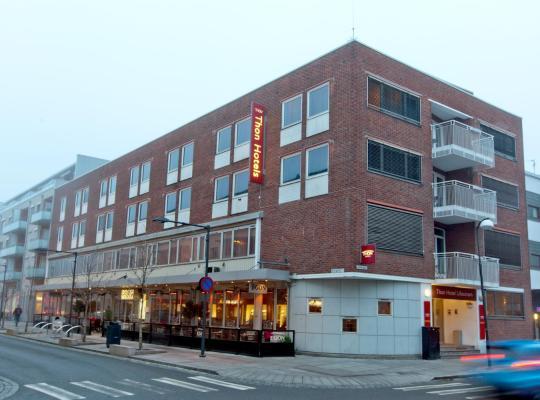Otel fotoğrafları: Thon Hotel Lillestrøm