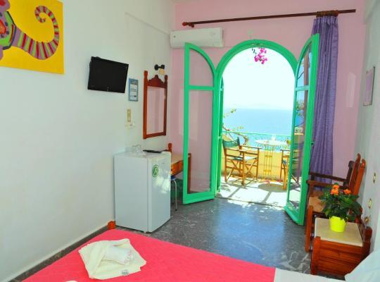 酒店照片: Erofili Rooms