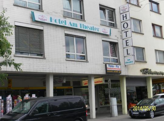Hotelfotos: Hotel am Theater