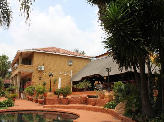 Hotel photos: BellaCanella Guesthouse