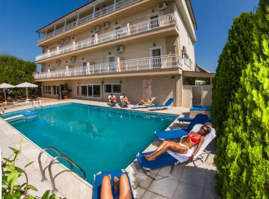 Hotelfotos: Hotel Dias
