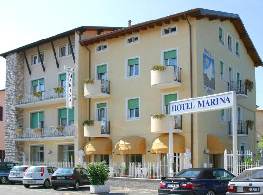 ホテルの写真: Hotel Marina