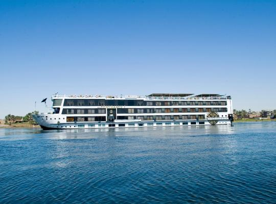 Φωτογραφίες του ξενοδοχείου: SUNRISE Semiramis II Cruise