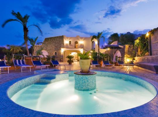 Hotel photos: Hotel Belvedere