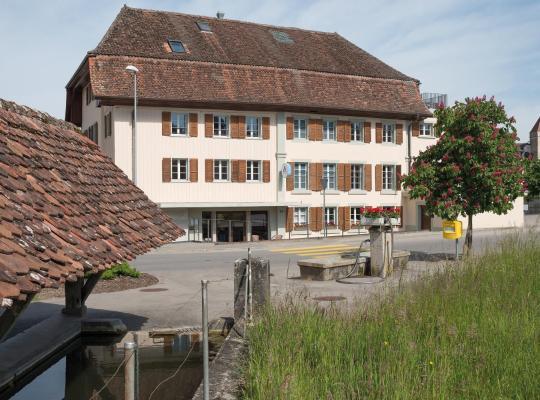 Ảnh khách sạn: Avenches Youth Hostel