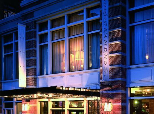 Képek: Soho Grand Hotel