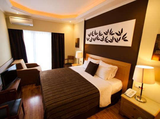 ホテルの写真: Lydia Hotel