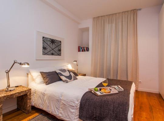 Hotellet fotos: LxWay Apartments Castelo