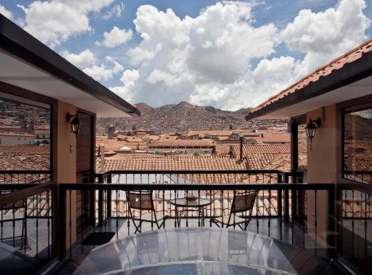 Hotel Valokuvat: Tierra Viva Cusco Plaza