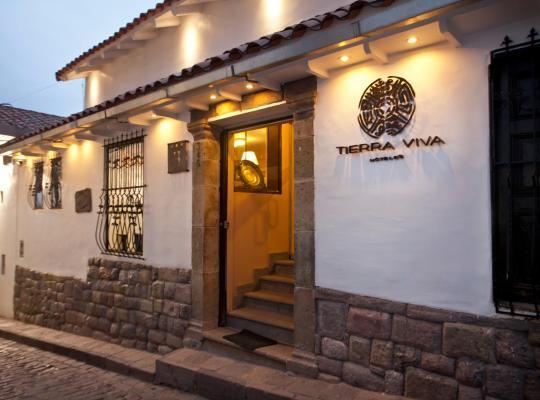 Хотел снимки: Tierra Viva Cusco Plaza