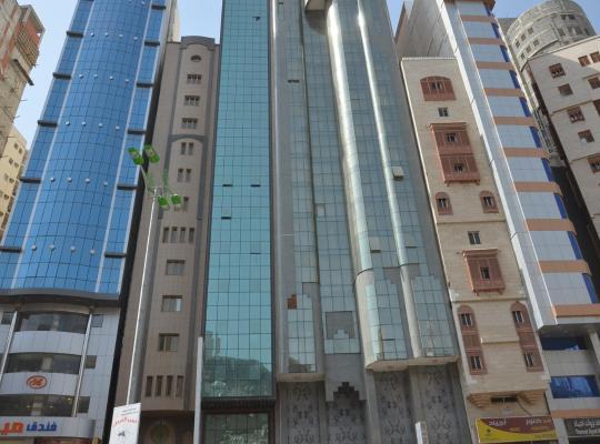 Photos de l'hôtel: Anwar Al Deafah Hotel