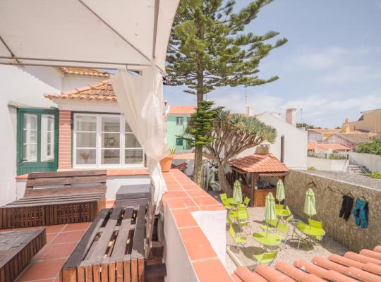 Foto dell'hotel: Green Hostel Peniche