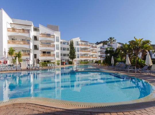 Hotel fotografií: Aparthotel La Pérgola