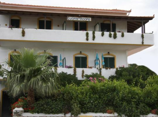 Ảnh khách sạn: Evon's rooms