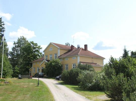 Hotelfotos: Lylyinen Manor
