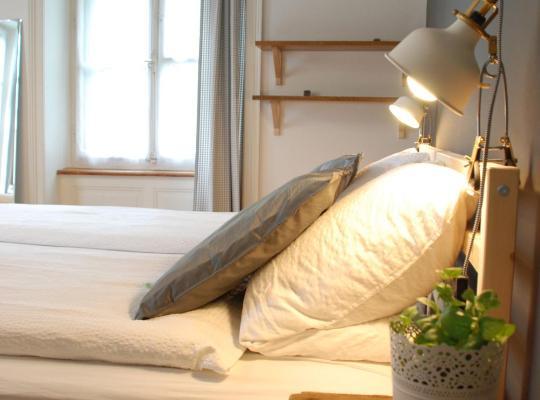 ホテルの写真: The Bed + Breakfast