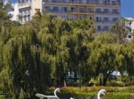 ホテルの写真: Baguio Burnham Suites Hotel