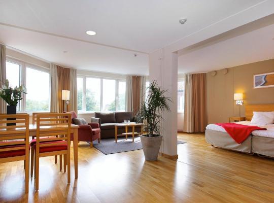 Fotos do Hotel: Hotel Tornet