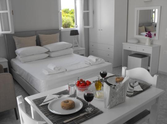 תמונות מלון: Milos Bay Suites