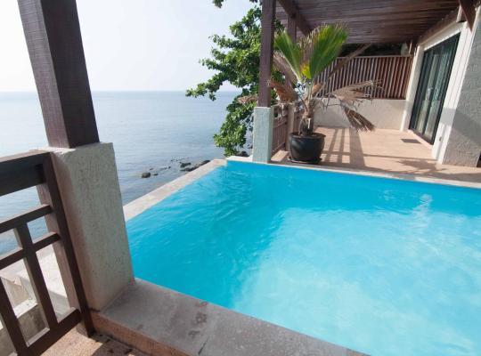 Hotel photos: Penn Sunset Villa 10 with Shared Pool