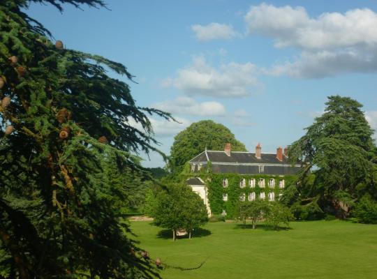 Zdjęcia obiektu: Bed and Breakfast - Château du Vau