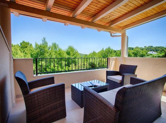 ホテルの写真: Apartments Dalia