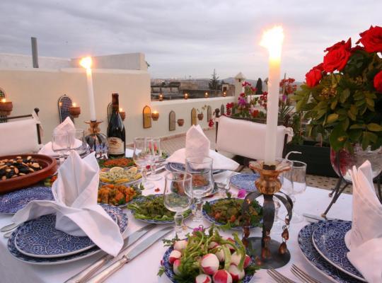 Fotos do Hotel: Dar Al Andalous
