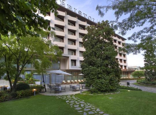 صور الفندق: Hotel Bristol Buja