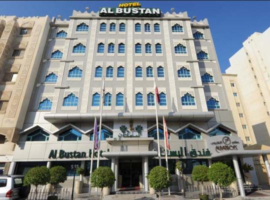 Zdjęcia obiektu: Al Bustan Hotel