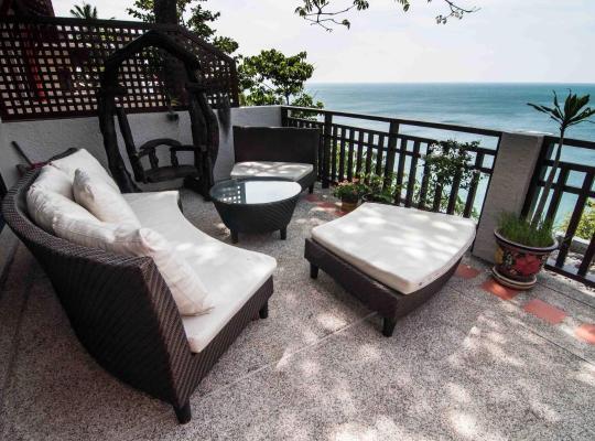 Hotel photos: Penn Sunset Villa 5