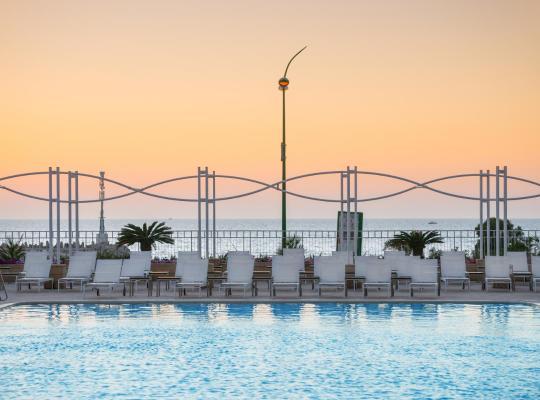 Otel fotoğrafları: Leonardo Hotel Ashkelon