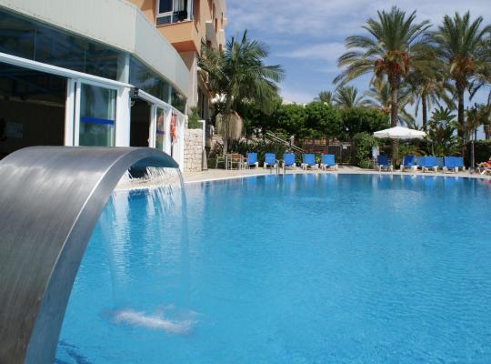 Fotos do Hotel: Hotel Puerto Juan Montiel Spa & Base Nautica